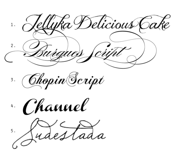 carla david design top fonts1