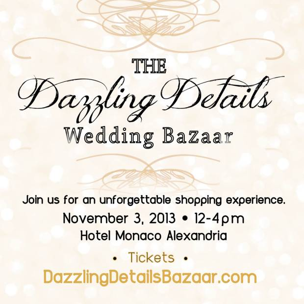 Dazzling Details Web Ad