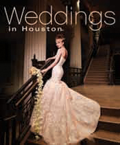 Weddings in Houston cover